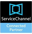 Service Channel Connected Contractor